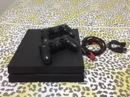 Playstation 4 impecável