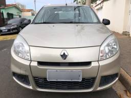 Renault sandero 2012 1.0 authentique 16v flex 4p manual