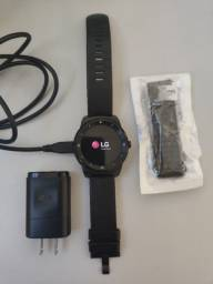 Smartwatch LG Watch R W110 Sistema Android Wear