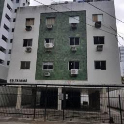 LC/-Apartamento / Padrão - Boa Viagem - Locação e Venda - Residencial   Edf. Taianã