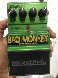 Bad monkey pedal Tube drive