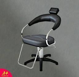 Cadeira Para Salão e Barbearia