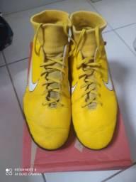 Chuteira Futsal Nike Mercurial Superfly 6 Club Neymar Jr IC