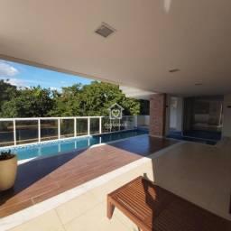 GM - Apartamento com 4 Suites e vista ao parque Cesamar