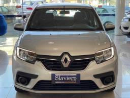 Renault SANDERO SANDERO Zen Flex 1.0 12V 5p Mec.