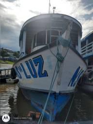 Barco para pesca