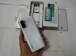 Celular Redmi Note 10 - Xiaomi