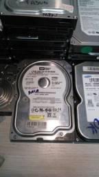 HD PC 80, 160, 320, 400, 500 GB