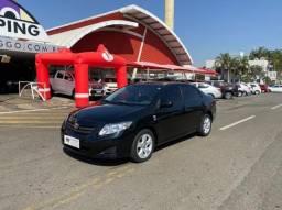 Corolla GLI 2011/11 1.8 Automatico Flex