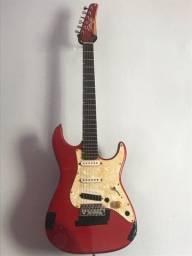 Guitarra Seizi