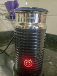 Aeroccino Nespresso (espumador de leite)