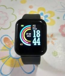 Relógio Smartwach Y68 D20