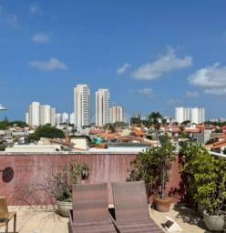 Título do anúncio: Cobertura Duplex no Premier Condomínio Clube, Luciano Cavalcante