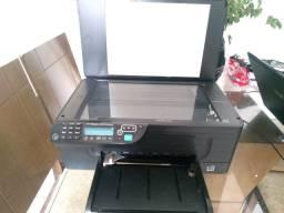 Impressora multifuncional HP 4500 Deskjet