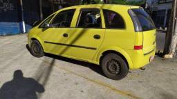 Ex táxi Meriva 12 12 completa 15500