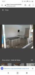 Apartamento pra locação