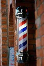 Vaga para barbeiro (Urgente)