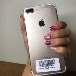 iPhone 7 e 8 Plus vitrine