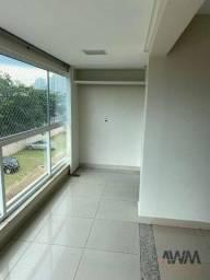 Apartamento com 4 dormitórios à venda, 118 m² por R$ 528.000,00 - Village Veneza - Goiânia