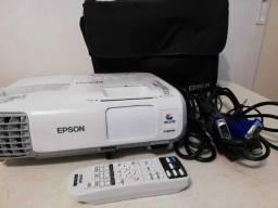 Projetor Epson S27 em Ótimo Estado - com Garantia de 6 Meses