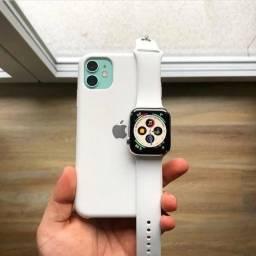 Smartwatch Iwo W26 Plus 2021 Atualizado