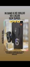 Acessórios Xiaomi com garantia