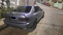 Civic lx 94