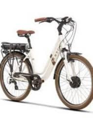 Bicicleta Elétrica Sense Breeze (Seminova)