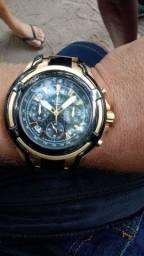 Vendo relógio ferrari original