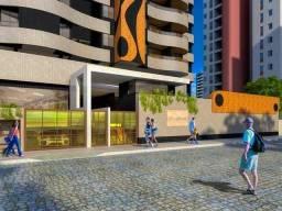 Apartamento Novo Armani 3 quartos na Ponta Verde em Maceió