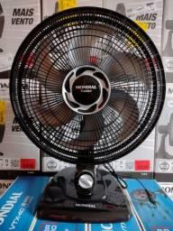 Promoção: ventiladores Mondial