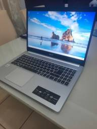 Notebook Acer Core i5 10 Ger + Ssd 480
