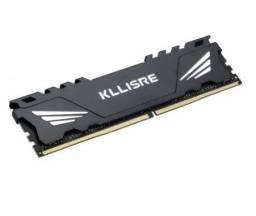 Memória RAM ddr3 4Gb 1600Mhz