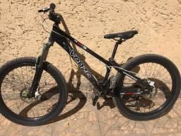 Bicicleta Aro 26 Venzo DH