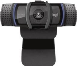 Webcam Logitech full hd c920s