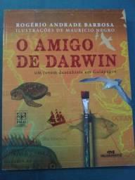 O amigo de darwin