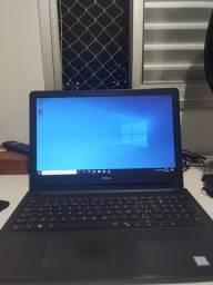 OPORtunidade Notebook Dell Inspiron 15 Série 3000 - 3567