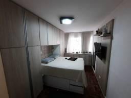 Apartamento semi Mobiliado no Centro com condominio incluido