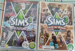 Jogo The Sims3 para PC