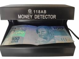 Testador de Notas Dinheiro