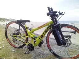 Vendendo bike rebaixada