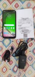 Moto G7 play completo