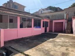 Casa à venda, 4 quartos, 2 vagas, Santa Cecília - Belo Horizonte/MG