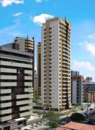 Apartamento com 3 suítes em Tambaú