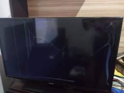 """Tv Samsung 39"""" Para retirada de peças"""