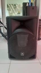 Caixa Ativo JBL  spm1503A