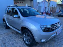 duster tech road 2014 completo 1.6