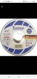 Disco de corte fino embalagem com 25 unidade