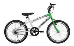 Frete Gratis * Bicicleta Aro 20 Masculina Evolution