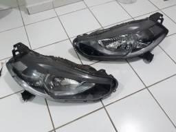 Par Farol Honda WRV Original